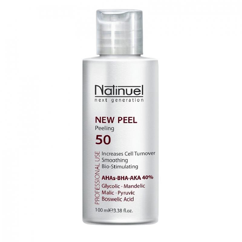 Гель-пилинг New Peel 50