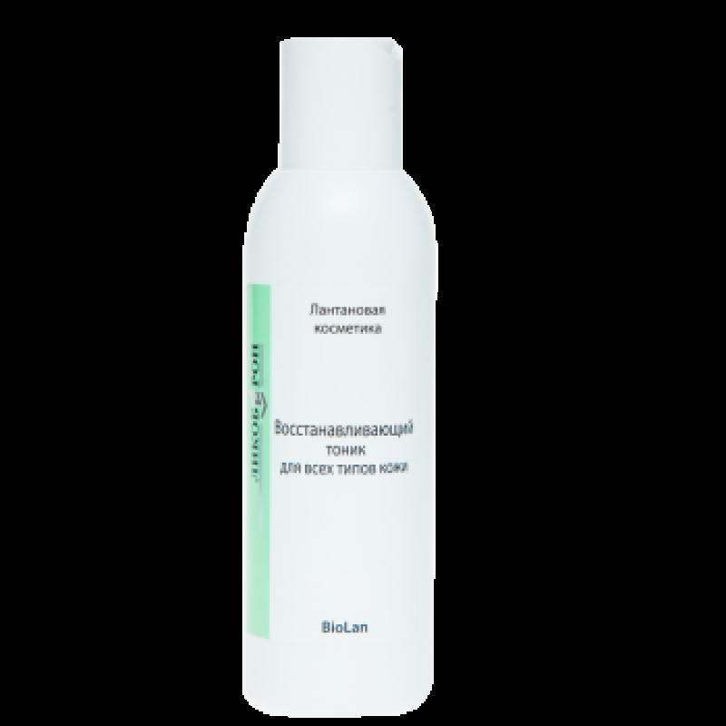 Восстанавливающий тоник для всех типов кожи BioLan