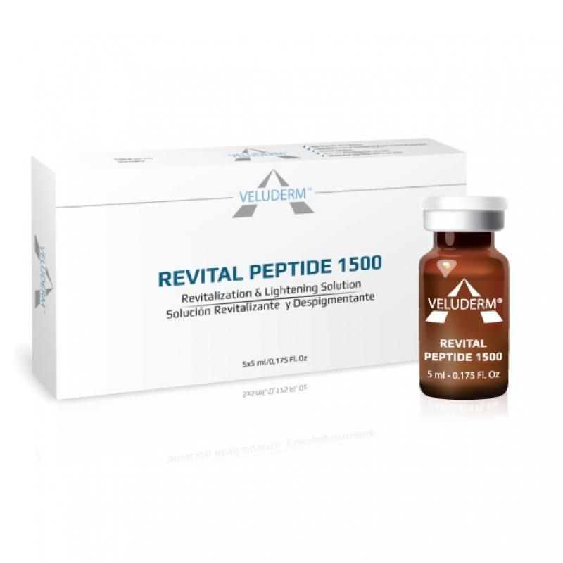 Revital Peptide 1500