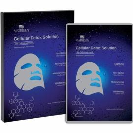 Маска Cellular Detox Solution