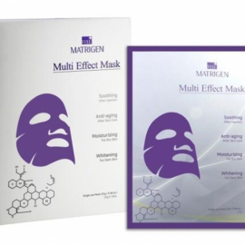 Маска Multi Effect Mask Moisturizing & Soothing