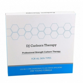 DJ Carborn Therapy