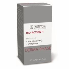 Гель для лица Bio Action 1