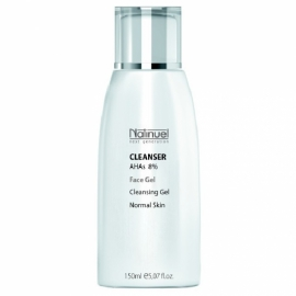 Средство для очищения кожи Cleanser AHAs 8%