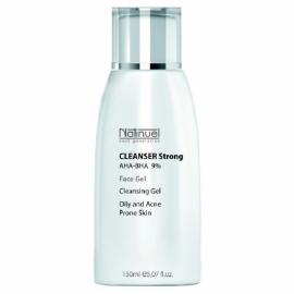 Средство для очищения кожи Cleanser PHA-BHA 9%