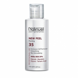 Гель-пилинг New Peel 35