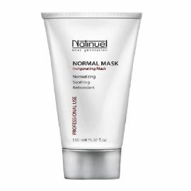 Нормализующая маска Normal Mask
