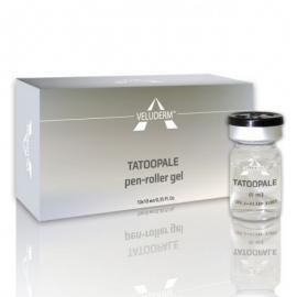 Tatoopale (pen roller gel)