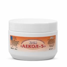 Крем «Аекол-5»