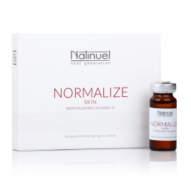 Гель для кожи нормализующий (коллаген III) Normalize Skin
