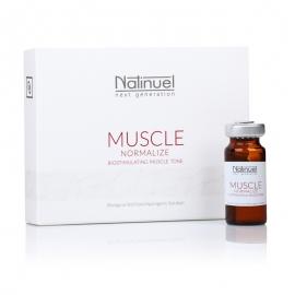 Гель для кожи тонизирующий (тонус мышц) Muscle Normalize