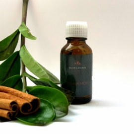 Эфирное масло Cinnamon