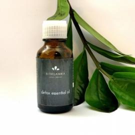 Эфирное масло Detox