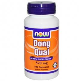Dong Quai (Дон Квай) - дягиль