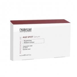 Age Spot Serum Sterile