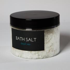 Соль для ванн Dead Sea Salt