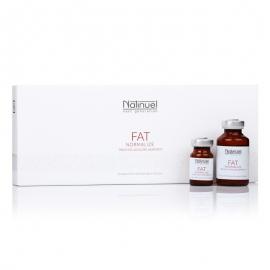 Гель стимулирующий (апоптоз адипоцитов) Fat  Normalize