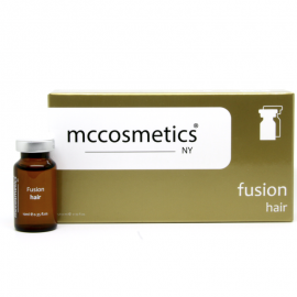 Коктейль для волос и кожи головы (fusion hair)
