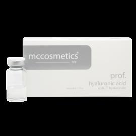 Гиалуроновая кислота (hyaluronic acid)