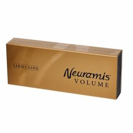 Филлер гиалуроновой кислоты Neuramis